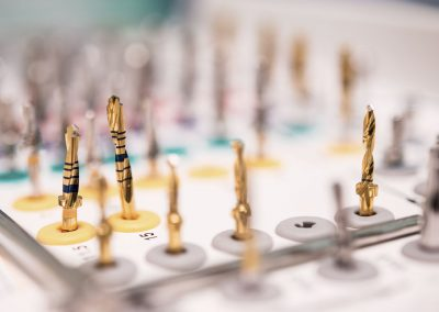 Implantologia a Caserta c/o Dr. Antonio Barbato