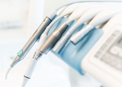 Strumenti dentista a Caserta